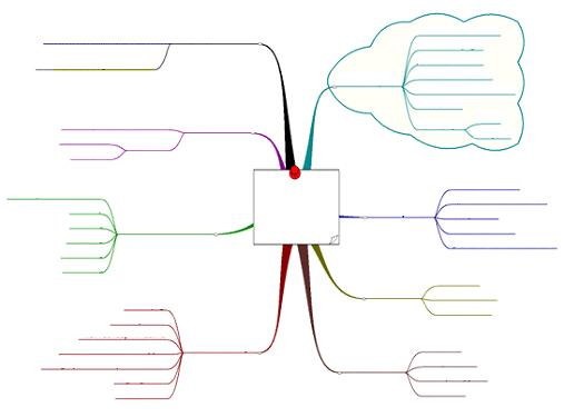 blank mind map diagram blank free download images world maps